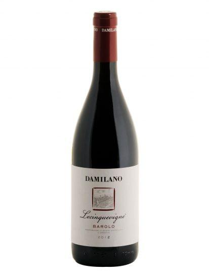 BAROLO, DAMILANO, Su i Quaderni di WineNews