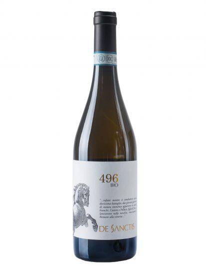 DE SANCTIS, FRASCATI, LAZIO, Su i Vini di WineNews
