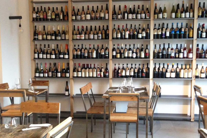 ENOTECA, MILANO, VINOIR, Ristoranti ed Enoteche, Su i Vini di WineNews