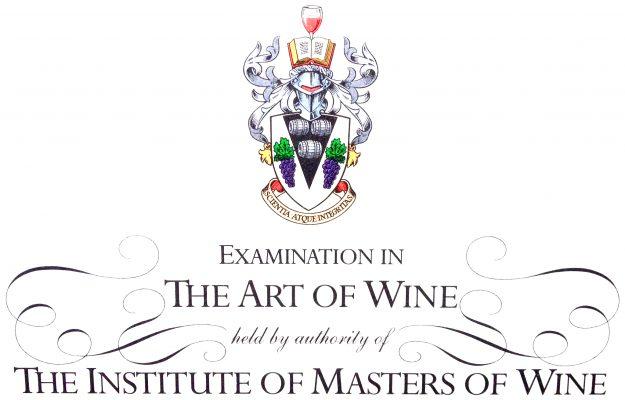 MASTER OF WINE, vino, Mondo