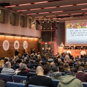 Tra promozione del made in Italy e fake news, torna il Festival del Giornalismo Alimentare