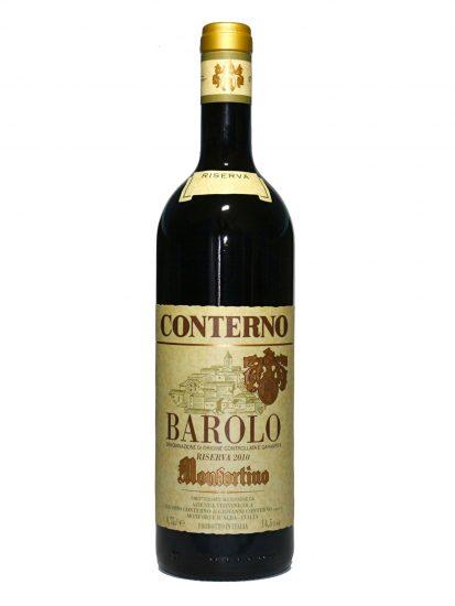 BAROLO, GIACOMO CONTERNO, MONFORTINO, Su i Quaderni di WineNews