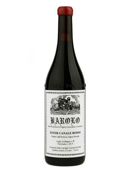 BAROLO, GIOVANNI ROSSO, Su i Quaderni di WineNews