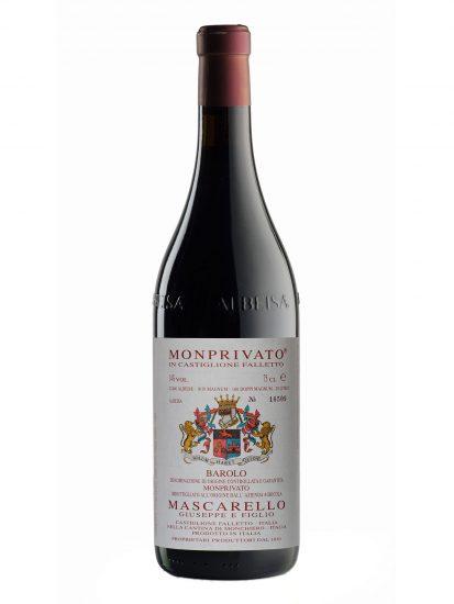 BAROLO, GIUSEPPE MASCARELLO, Su i Quaderni di WineNews