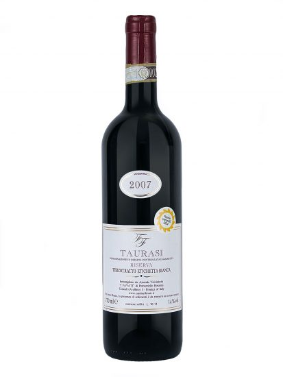 CAMPANIA, I FAVATI, TAURASI, Su i Vini di WineNews