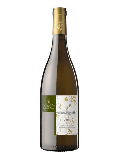ALTO ADIGE, GEWÜRZTRAMINER, KELLEREI AUER, Su i Vini di WineNews