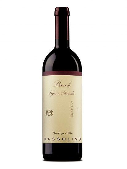 BAROLO, MASSOLINO, Su i Quaderni di WineNews