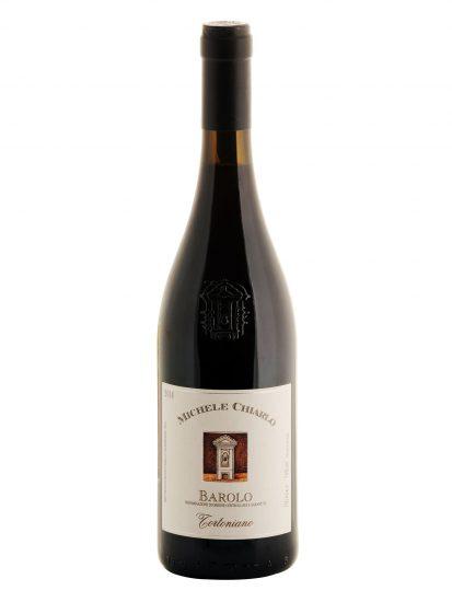 BAROLO, MICHELE CHIARLO, Su i Quaderni di WineNews