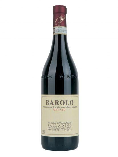 BAROLO, PALLADINO, Su i Vini di WineNews