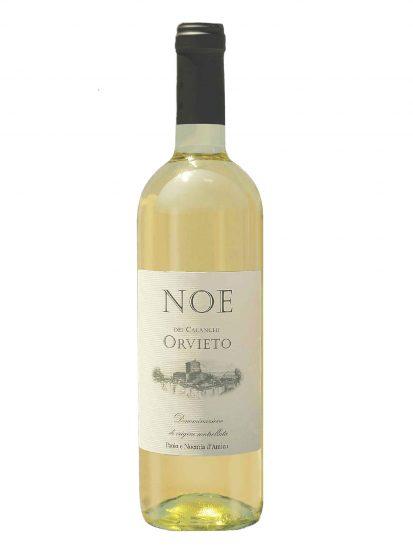 ORVIETO, PAOLO E NOEMIA D'AMICO, Su i Vini di WineNews