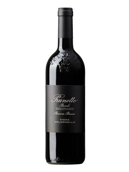 BAROLO, PRUNOTTO, Su i Quaderni di WineNews