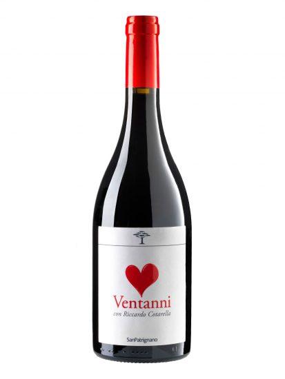 ROMAGNA, SAN PATRIGNANO, SANGIOVESE, Su i Vini di WineNews