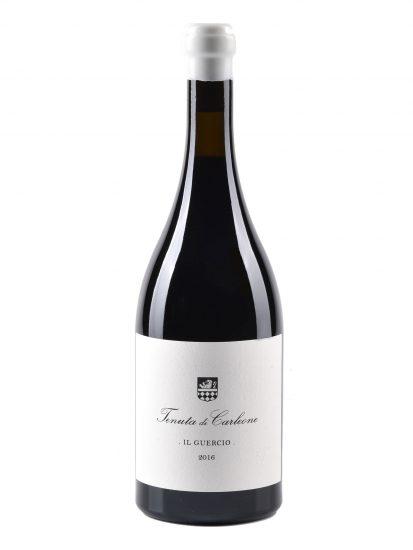 ROSSO, TERRE DI CARLEONE, TOSCANA, Su i Vini di WineNews