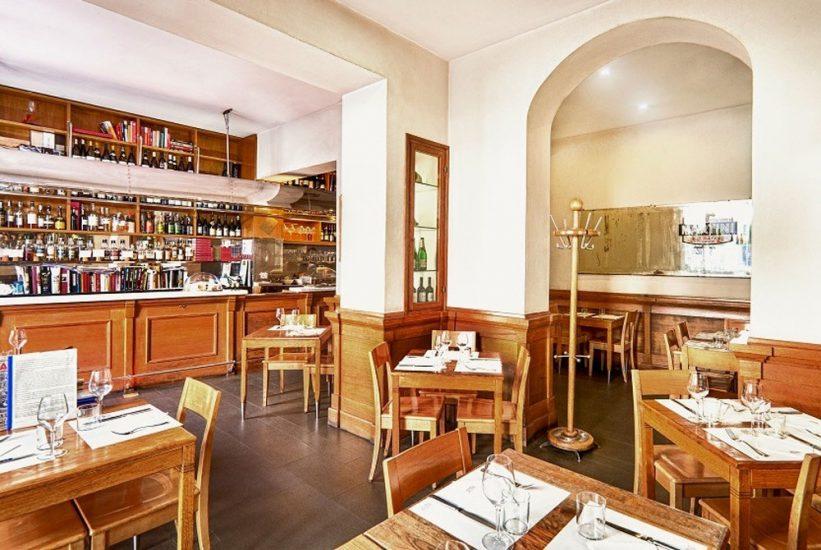 ENOTECA, ROMA, TRIMANI WINE BAR, Ristoranti ed Enoteche, Su i Vini di WineNews