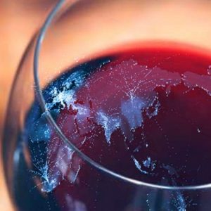 Pac, the funds for the promotion of wine in third countries are at risk