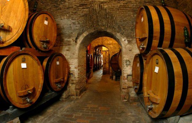 CANTINA ITALIA, PROSECCO, REGISTRO TELEMATICO, VENETO, vino, Italia