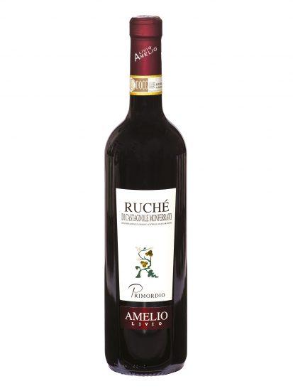 AMELIO LIVIO, CASTAGNOLE MONFERRATO, RUCHÈ, Su i Vini di WineNews