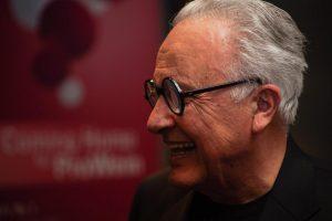 """""""60 anni fa il vino italiano era poco considerato. Negli ultimi 35 anni fatto un lavoro incredibile"""""""
