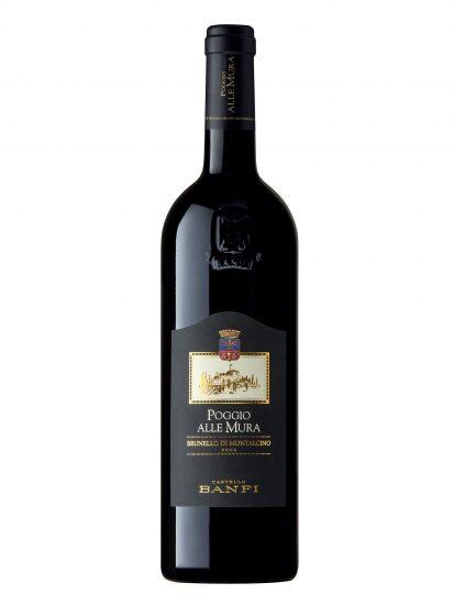 BANFI, BRUNELLO, MONTALCINO, Su i Quaderni di WineNews