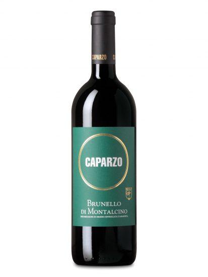 BRUNELLO, CAPARZO, MONTALCINO, Su i Quaderni di WineNews