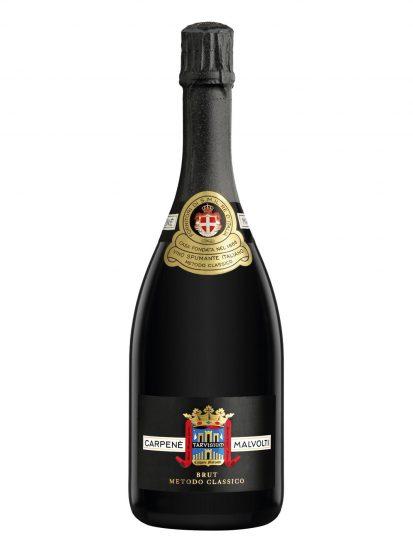 BRUT, CARPENÈ MALVOLTI, VALDOBBIADENE, Su i Vini di WineNews
