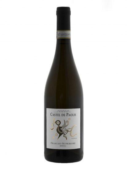 CASTEL DE PAOLIS, FRASCATI, LAZIO, Su i Vini di WineNews
