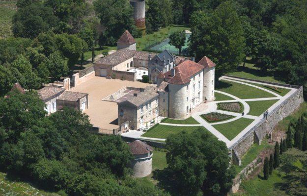 Bordeaux, CHATEAU CADILLAC, CINA, INVESTIMENTI, Mondo