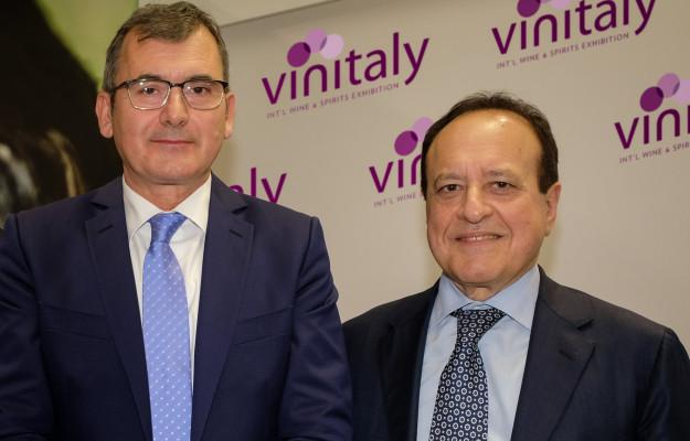 ITALY, VERONA, VERONAFIERE, VINITALY, WINE, News