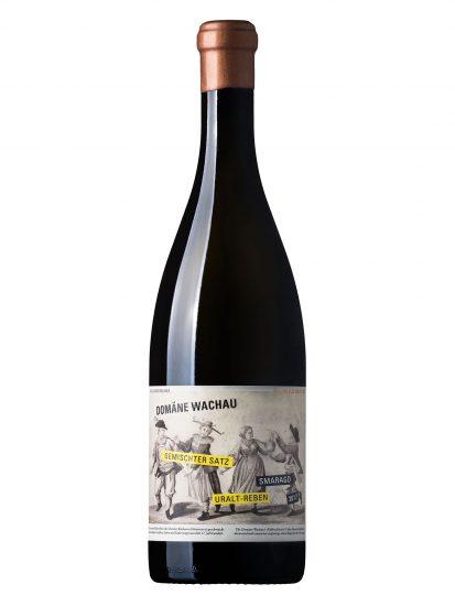 DOMÄNE WACHAU, GRÜNER VELTLINER, WACHAU, Su i Vini di WineNews