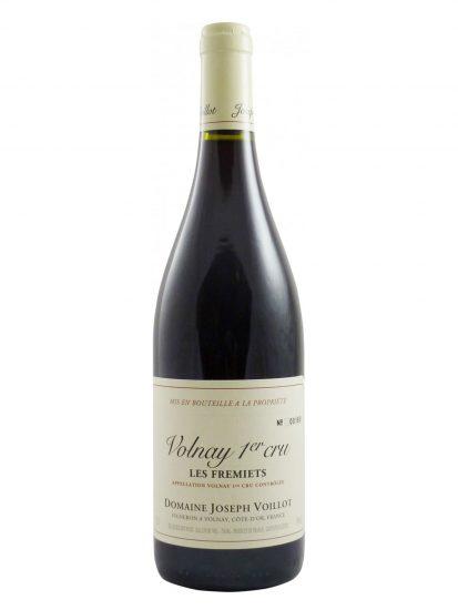 BORGOGNA, DOMAINE JOSEPH VOILLOT, VOLNAY, Su i Vini di WineNews