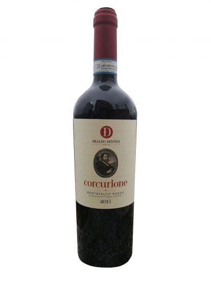 ERALDO DENTICI, MONTEFALCO, ROSSO, Su i Vini di WineNews