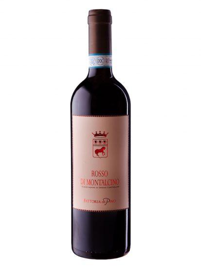 FATTORIA IL PINO, MONTALCINO, Su i Quaderni di WineNews