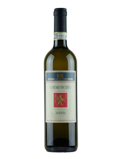ALBANA, FATTORIA MONTICINO ROSSO, ROMAGNA, Su i Vini di WineNews