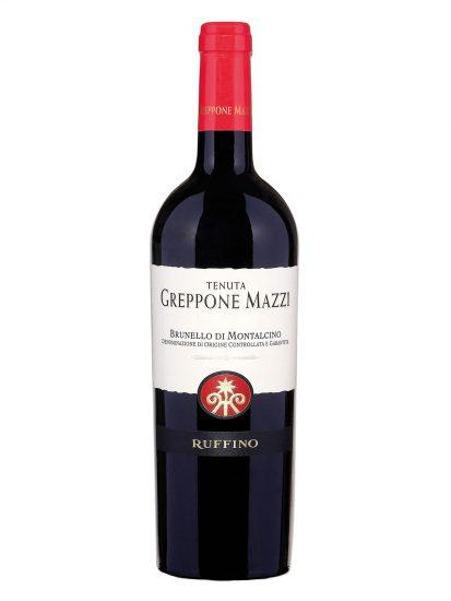 BRUNELLO, GREPPONE MAZZI, MONTALCINO, RUFFINO, Su i Quaderni di WineNews