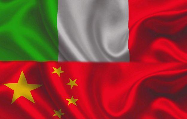 agroalimentare, CINA, ITALIA, MADE IN ITALY, Non Solo Vino