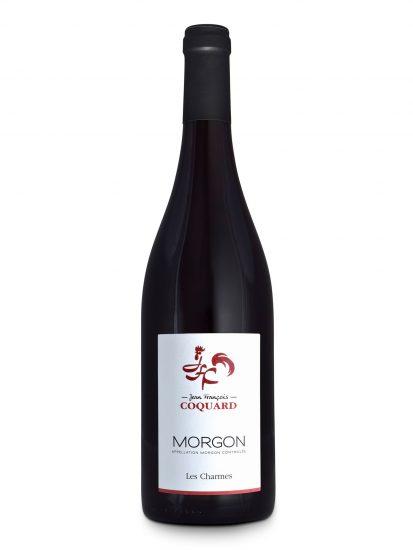 GAMAY, JEAN-FRANÇOIS COQUARD, MORGON, Su i Vini di WineNews