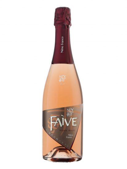 BRUT ROSÉ, NINO FRANCO, Su i Vini di WineNews