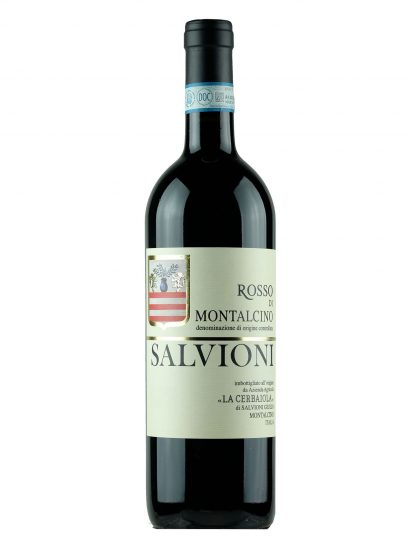 MONTALCINO, SALVIONI, Su i Quaderni di WineNews