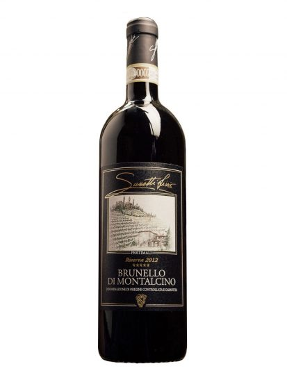 BRUNELLO, MONTALCINO, SASSETTI LIVIO PERTIMALI, Su i Quaderni di WineNews