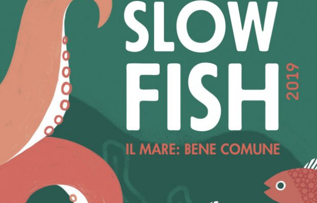 SLOW FISH, SLOW FOOD, Non Solo Vino