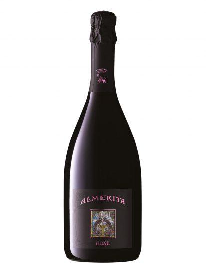 EXTRA BRUT ROSÉ, SICILIA, TASCA D'ALMERITA, Su i Vini di WineNews