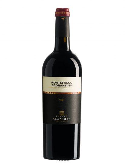 MONTEFALCO, SAGRANTINO, TENUTA ALZATURA, Su i Vini di WineNews