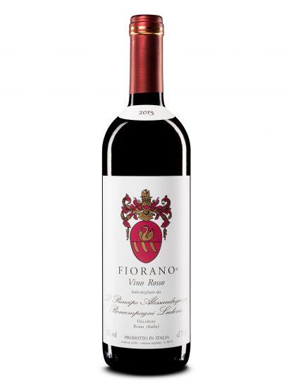 LAZIO, ROSSO, TENUTA DI FIORANO, Su i Vini di WineNews