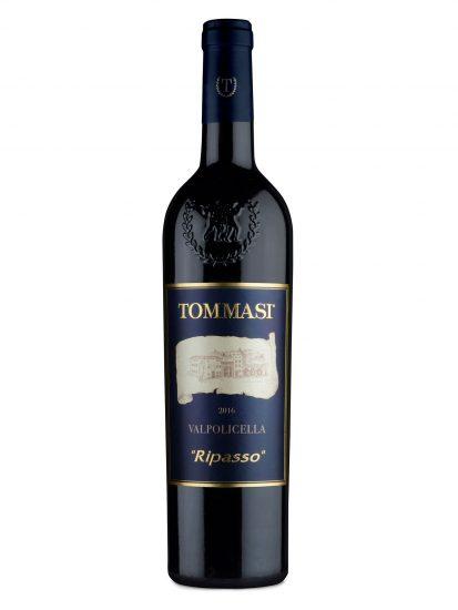 RIPASSO, TOMMASI, VALPOLICELLA, Su i Vini di WineNews