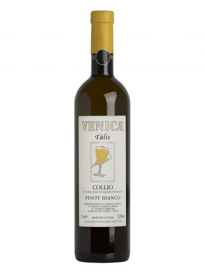 COLLIO, PINOT BIANCO, VENICA&VENICA, Su i Vini di WineNews