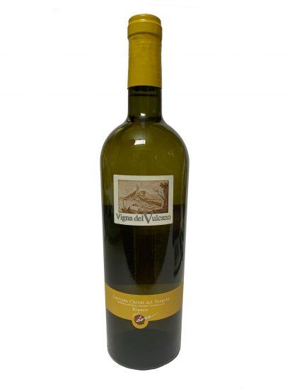 LACRYMA CRISTI, VESUVIO, VILLA DORA, Su i Vini di WineNews