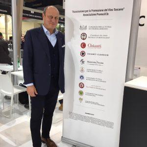 A ProWein esordisce Promovito: i Consorzi di Toscana uniti sotto lo stesso ombrello