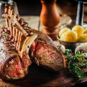 A Pasqua agnello in tavola per 4 italiani su 10. Ma oltre la metà della carne è straniera