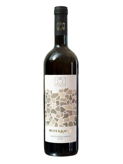 ANTONIO GABRIELE, PANTELLERIA, ZIBIBBO, Su i Vini di WineNews
