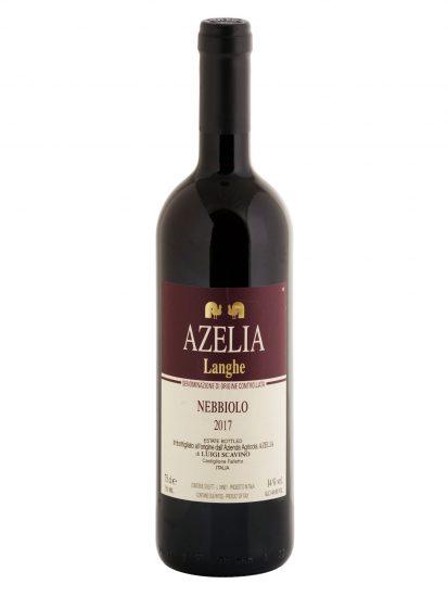 AZELIA, LANGHE, NEBBIOLO, Su i Vini di WineNews